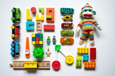 toys for the memory game